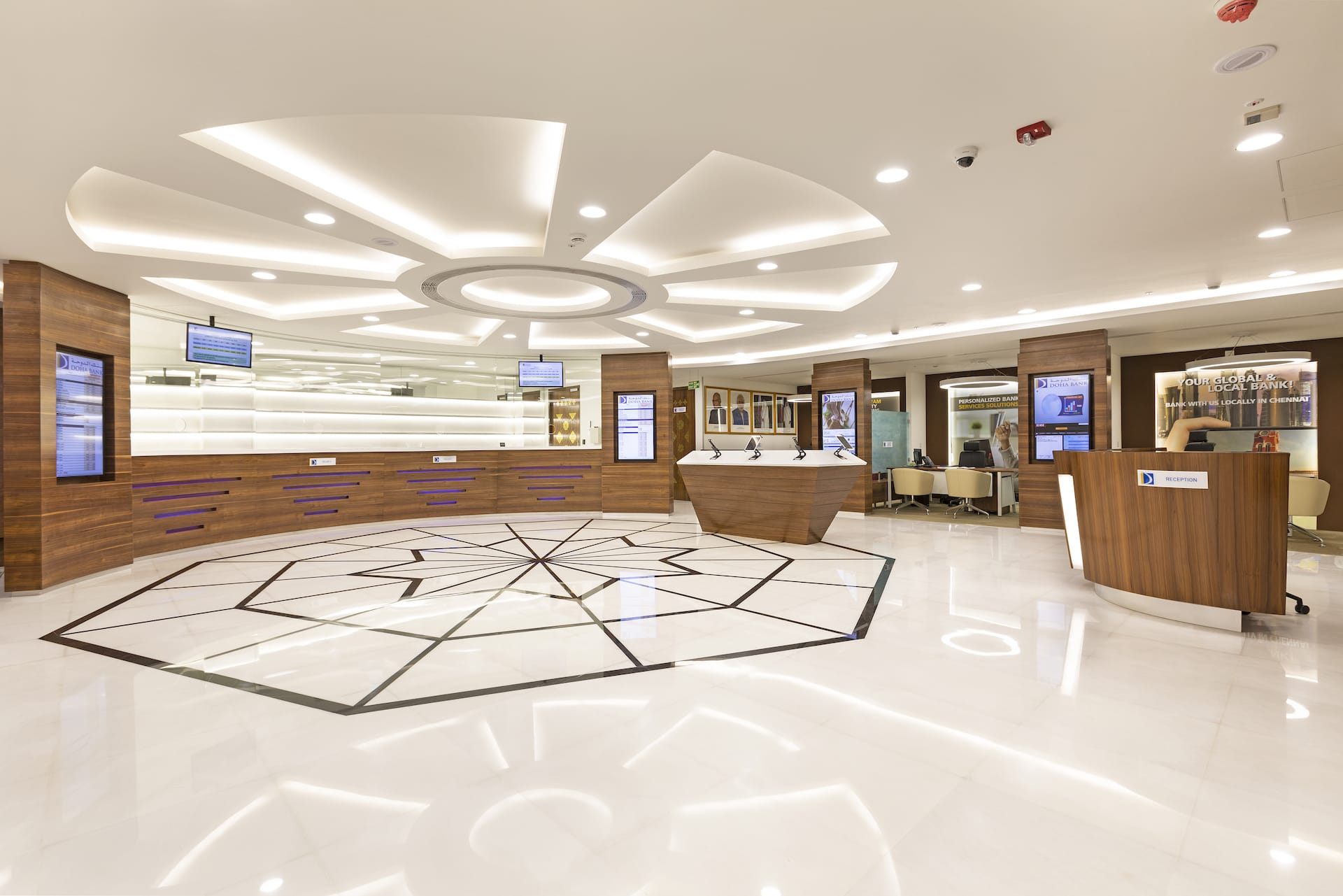 Doha Bank – Chennai
