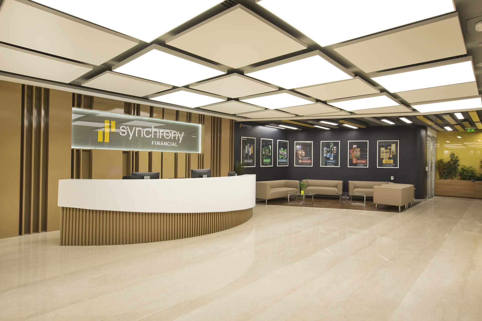 Synchrony Financial – Hyderabad